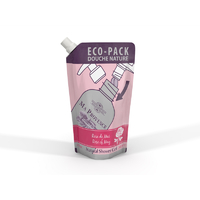 Gel Douche Rose Eco-Recharge 500 ml
