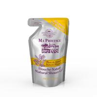 Gel Douche Fleur de Mimosa Eco Recharge 250 ML
