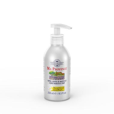3D-Savon liquide 250ml-Citron