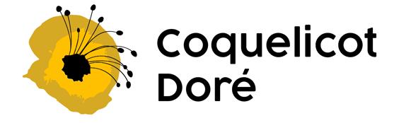 Coquelicot Doré