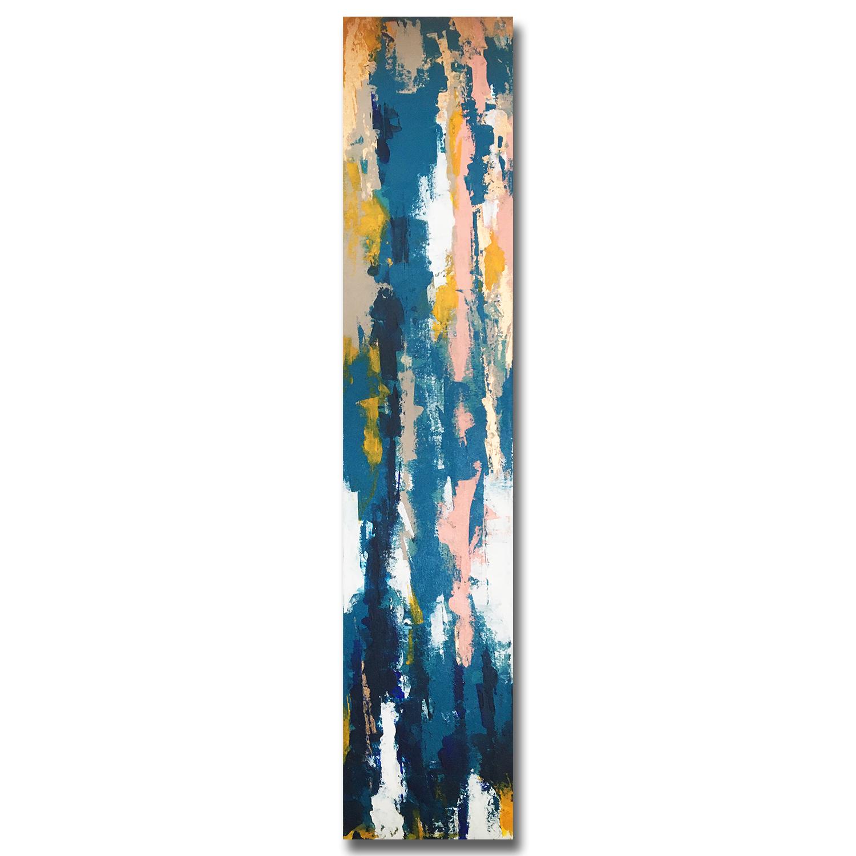 tableau-peinture-tendance-artiste_coloré_abstrait_bleu-rose-jaune-blancvertical