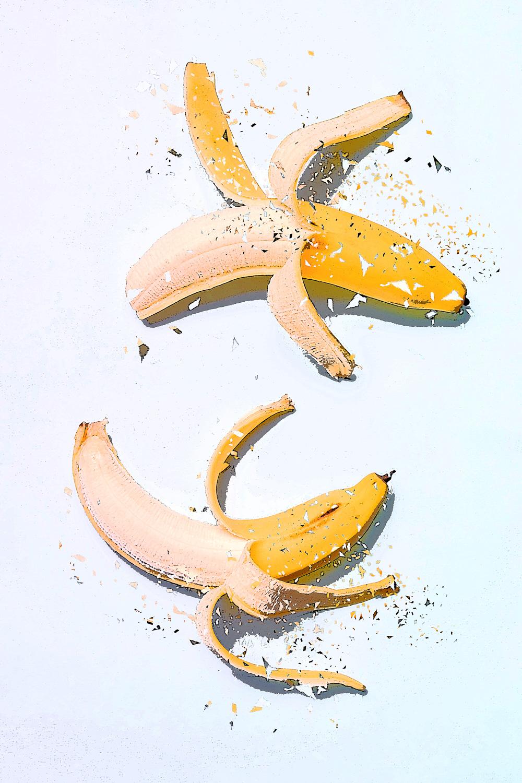 Poster-Decoration-Art-Mural_Bananes_PopBananas_40x60