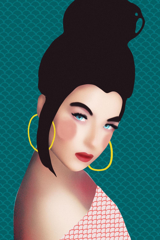 Mademoiselle 4