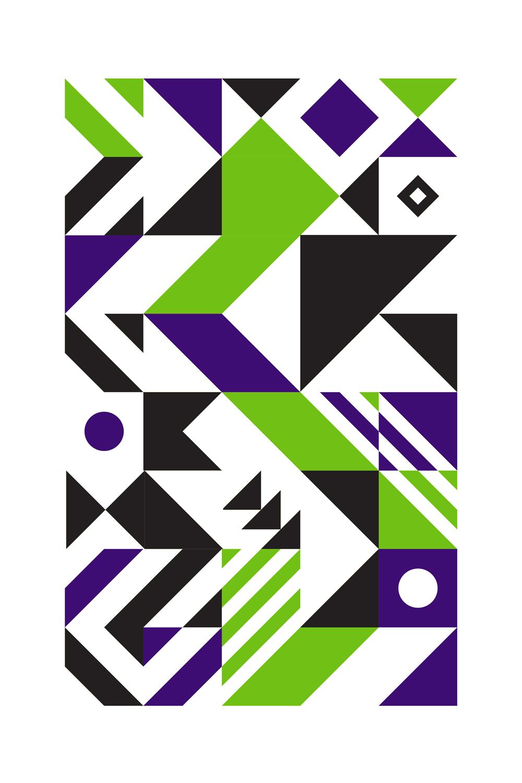 Geometric4_40x60cm
