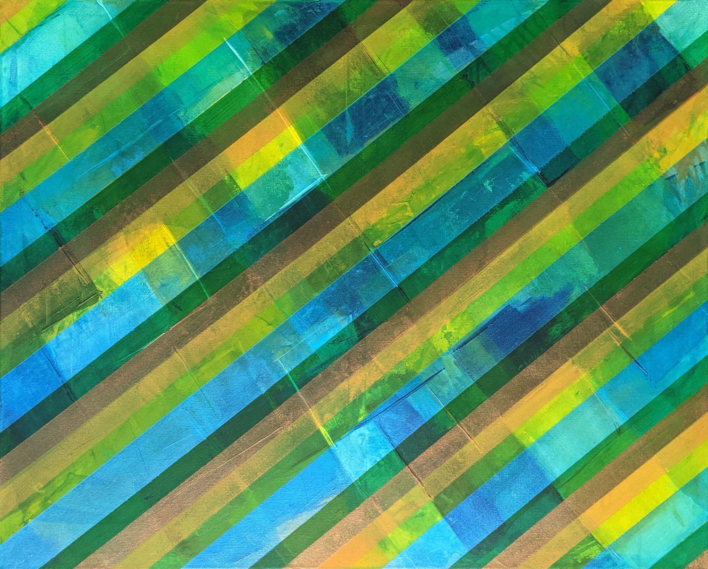 tableau-Peinture-acrylique-sur-toile-fait-main_Isi-Groove_artiste_65x81cm