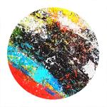 tableau-peinture-tendance-artiste_coloré_moderne_abstrait__rouge-jaune-bleu-noir_vertical