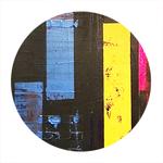 tableau-peinture-tendance-artiste_coloré_noir-rouge-bleu-jaune_petit-format