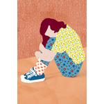 Poster-Decoration-Art-Mural_BlueJeanEtMotifs_40x60cm