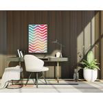 Poster-Decoration-Art-Mural_Contemporain_Minimaliste_Formes_cadre2