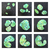 PrinTiles_cadres_naissance_vert