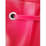 sac à main rouge