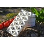 fondant tablette parfumé tomate basilic