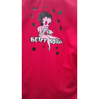 F.Chemise et Betty Boop