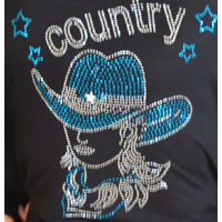 Cow Girl Country