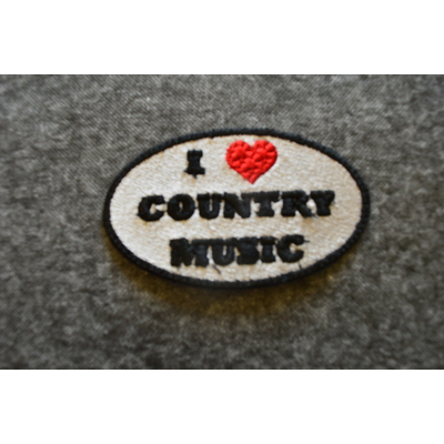 J'ai Country Music