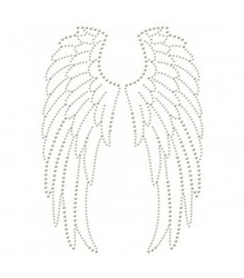 motif-ailes-d-anges-strass-thermocollant