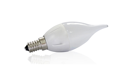 Ampoule LED Dimmable E14 Flamme ELLA