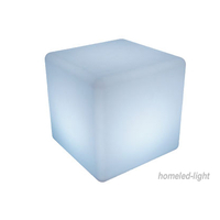 Cube Lumineux RGB LEO sans fil homeled-light 2