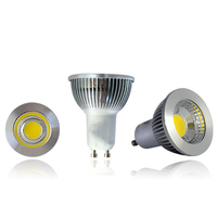 Ampoule LED COB DIMMABLE  GU10   REASE
