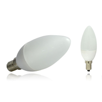 Ampoule LED  E14 OBLONG
