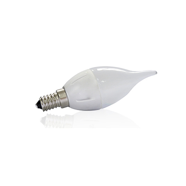 Ampoule LED 6W Dimmable  E14 Flamme  ELLA