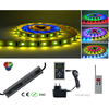 KIT RUBAN LED MAGIC RGB 5 M 30 W / ALIMENTATION LED / CONTROLEUR & TELECOMMANDE