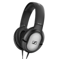 Casque d'audiométrie HD206