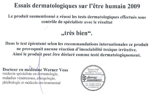 test-derma