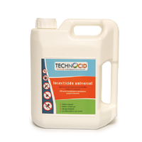 Solution insecticide PRO 5 L