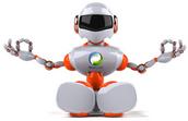 ROBOT-ZEN