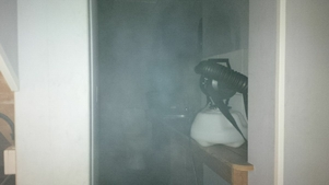 nebulisation insecticide spray technocid