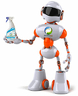 ROBOT-TECHNOCID-insecticide-spray