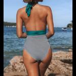 ISAURE-maillot-de-bain-une-piece-rayé-dos-nu