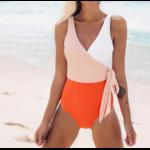 propriano-maillot-de-bain-une-pièce-pêche-blanc-et-orange