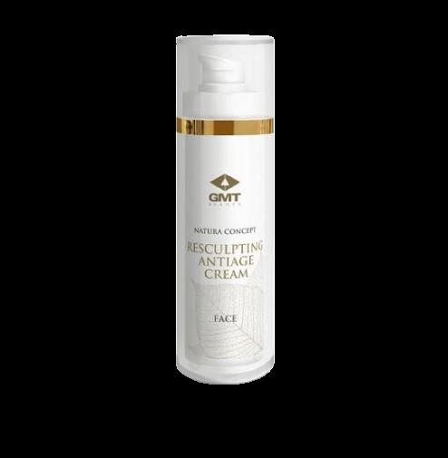 Crème ovale parfait anti-âge (crème anti-âge resculptante)
