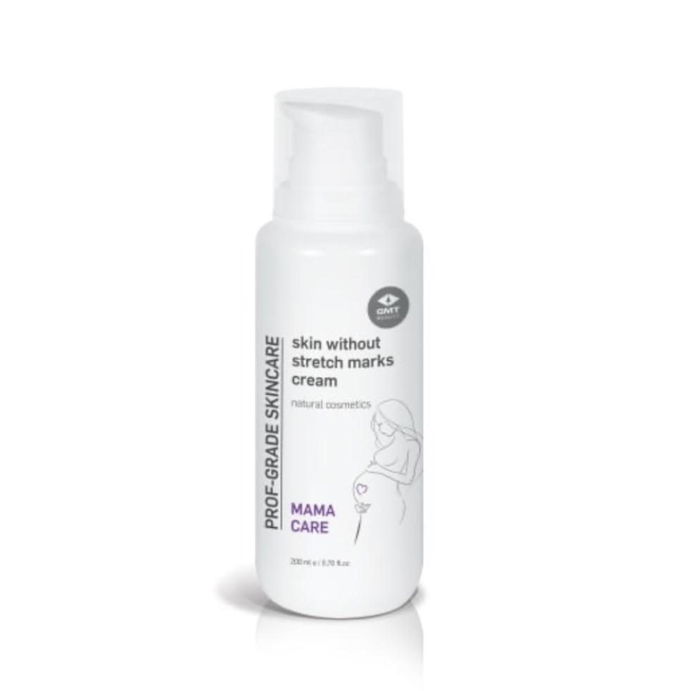 Crème peau anti vergetures