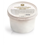 Antiwrinkle mask pearl & gold