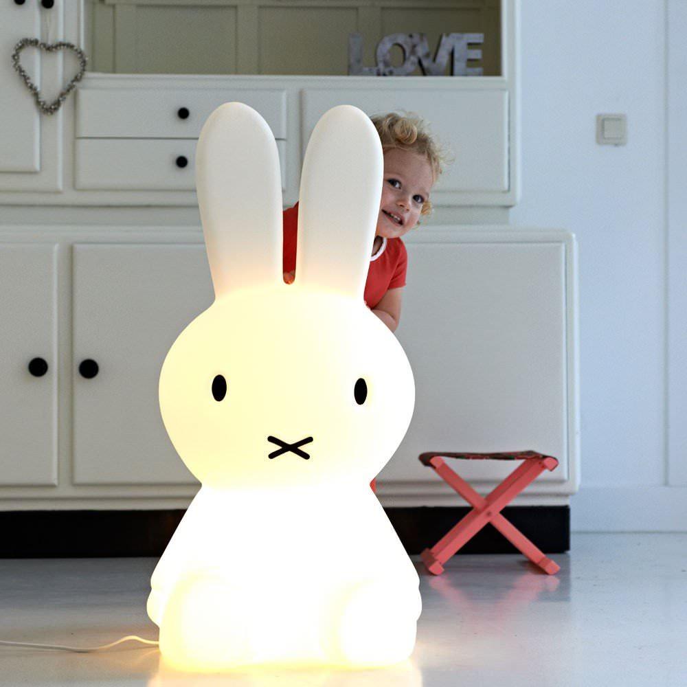 Grande Lampe Miffy