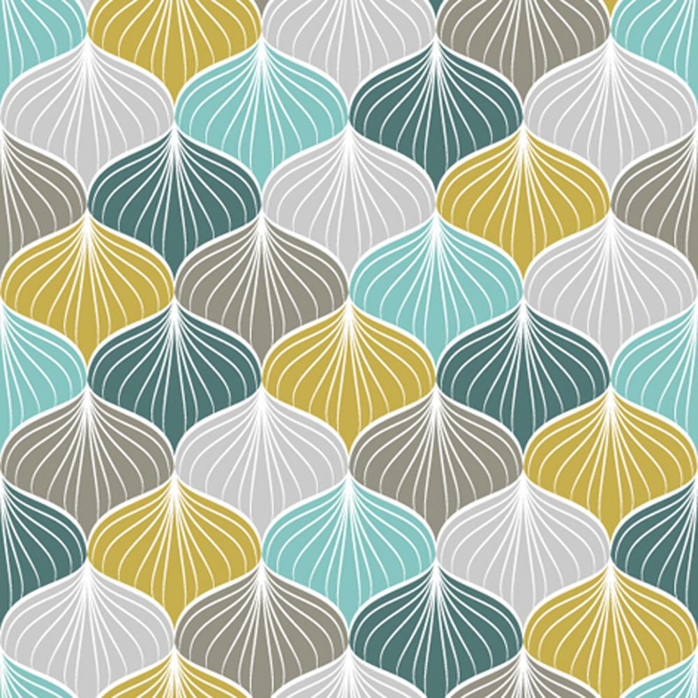Rouleau De Papier Peint 10 Metres Pdnbob1611009 Zina Papier