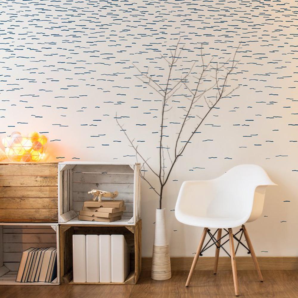papier peint panoramique seaside papier peint. Black Bedroom Furniture Sets. Home Design Ideas