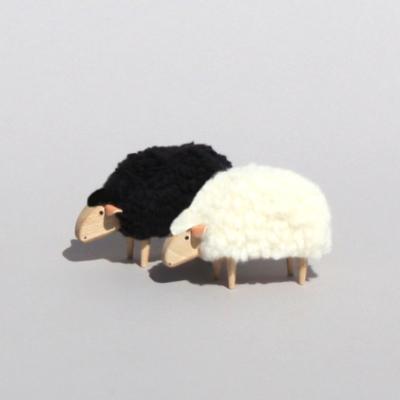 mouton-mignature