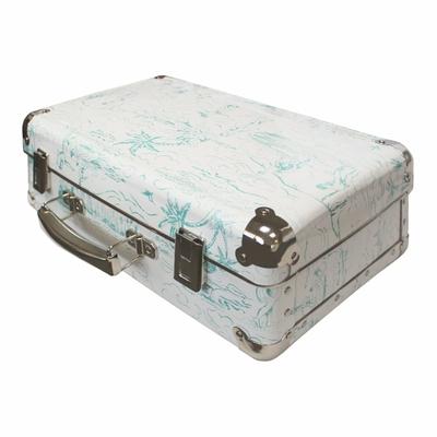 valise petite catch a wave vert maison leconte