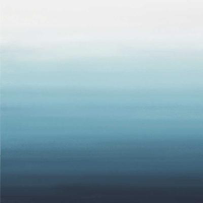 Papier-peint-panoramique-bleu-degrade