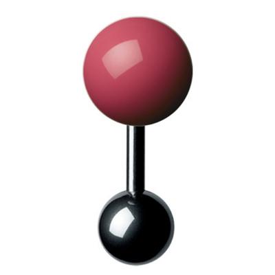 Boutons-de-manchette-rose-homme