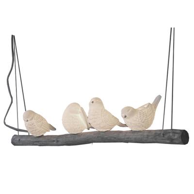 suspension-design-oiseaux-sur-une-branche