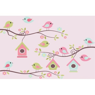 tapis-vinyle-petits-oiseaux-1