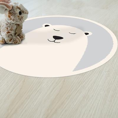 tapis-vinyle-ours-polaire