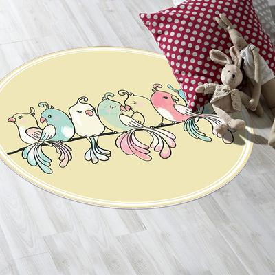tapis-vinyle-inseparables-rond