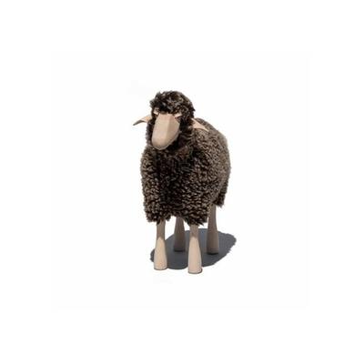 tabouret-enfant-mouton-agneau-brun-marron-decoration-chambre-bebe-Hanns-Peter-Krafft