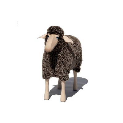 tabouret-mouton-peau-de-mouton-brun-marron-decoration-maison-Hanns-Peter-Krafft